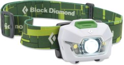 "Black Diamond ""Storm"" Headlamp, $50"