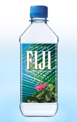 Fuji Bottled Water