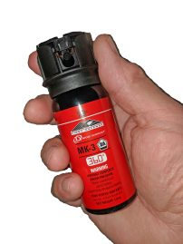 Defense_Technology_Pepper_Spray-Mk3-360-degree-LAPD_Pepper_Spray-inHand-36ReadyDotCom-sm