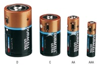 Batteries-D-C-AA-AAA