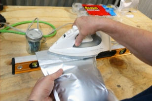 iron_and_level-mylar_bag_sealing